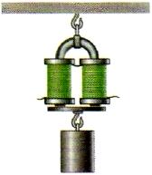 Дугообразный электромагнит